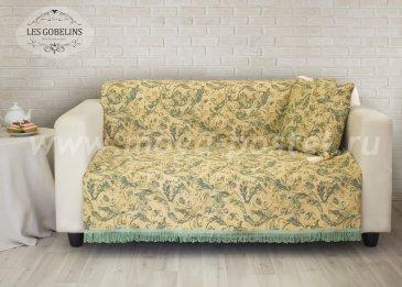 Накидка на диван Jeune Verdure (150х160 см) - интернет-магазин Моя постель