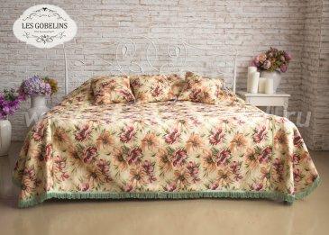 Покрывало на кровать Coquelicot (260х230 см) - интернет-магазин Моя постель