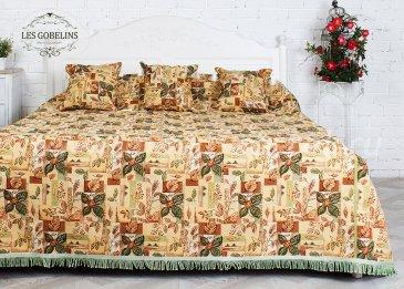 Покрывало на кровать Autumn collage (240х260 см) - интернет-магазин Моя постель