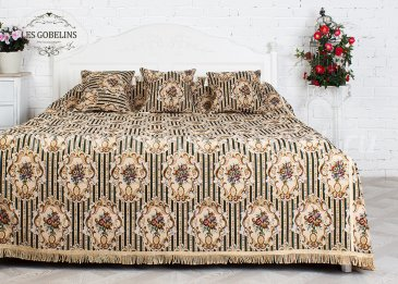 Покрывало на кровать 12 Chaises (180х230 см) - интернет-магазин Моя постель