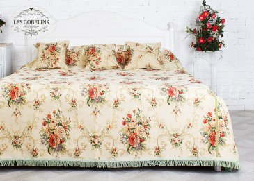 Покрывало на кровать Loire (220х230 см) - интернет-магазин Моя постель