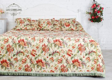 Покрывало на кровать Tales of Persia (160х220 см) - интернет-магазин Моя постель