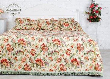 Покрывало на кровать Tales of Persia (220х220 см) - интернет-магазин Моя постель