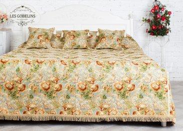 Покрывало на кровать Catherine (240х260 см) - интернет-магазин Моя постель