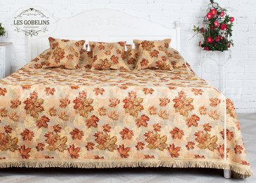 Покрывало на кровать Boston Waltz (240х260 см) - интернет-магазин Моя постель