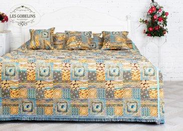 Покрывало на кровать Patchwork (230х230 см) - интернет-магазин Моя постель