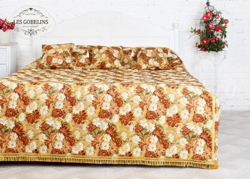 Покрывало на кровать Il aime degouts (190х230 см) - интернет-магазин Моя постель