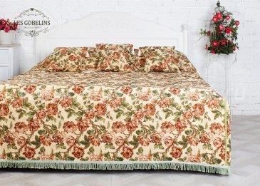 Покрывало на кровать Rose vintage (230х230 см) - интернет-магазин Моя постель