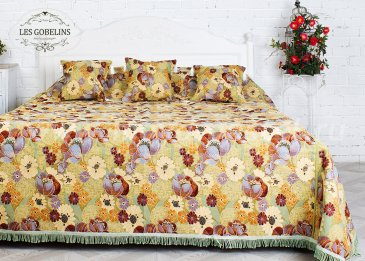 Покрывало на кровать Fantaisie (240х220 см) - интернет-магазин Моя постель