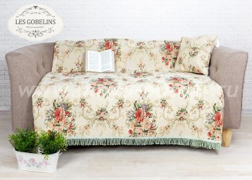 Накидка на диван Loire (150х190 см) - интернет-магазин Моя постель