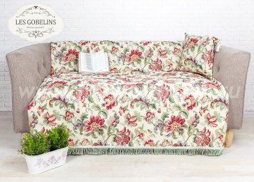 Накидка на диван Tales of Persia (130х220 см) - интернет-магазин Моя постель