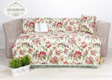 Накидка на диван Tales of Persia (140х220 см) - интернет-магазин Моя постель