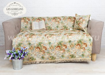 Накидка на диван Catherine (160х200 см) - интернет-магазин Моя постель