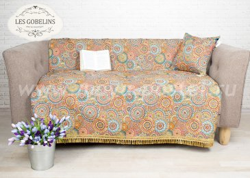 Накидка на диван Galaxie (130х200 см) - интернет-магазин Моя постель
