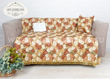 Накидка на диван Il aime degouts (130х210 см) - интернет-магазин Моя постель