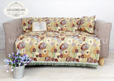 Накидка на диван Fantaisie (160х220 см) - интернет-магазин Моя постель