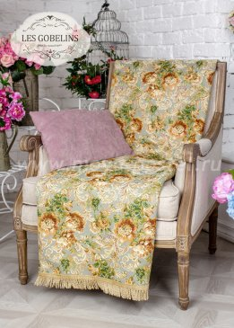 Накидка на кресло Catherine (50х120 см) - интернет-магазин Моя постель