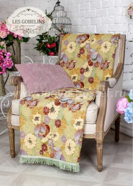 Накидка на кресло Fantaisie (60х140 см) - интернет-магазин Моя постель