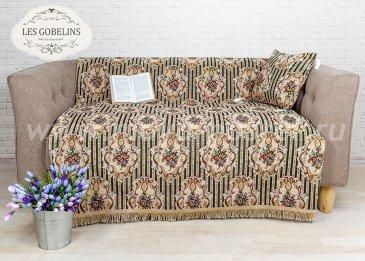 Накидка на диван 12 Chaises (130х180 см) - интернет-магазин Моя постель