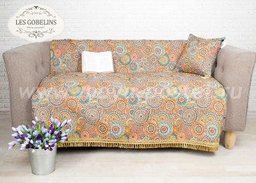 Накидка на диван Galaxie (160х160 см) - интернет-магазин Моя постель
