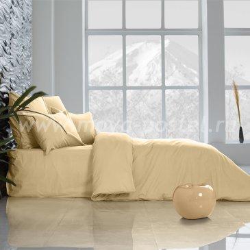 Постельное белье Perfection: Солнечный Абрикос (2 спальное) в интернет-магазине Моя постель