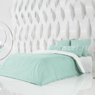 Постельное белье Perfection: Перечная Мята + Нероли (2 спальное) в интернет-магазине Моя постель