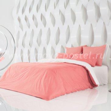 Постельное белье Perfection: Цветок Сакуры + Нероли (евро) в интернет-магазине Моя постель