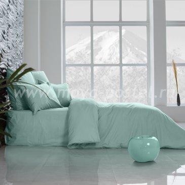 Постельное белье Perfection: Перечная Мята (евро) в интернет-магазине Моя постель