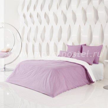 Постельное белье Perfection: Розовая Лаванда + Нероли (евро) в интернет-магазине Моя постель
