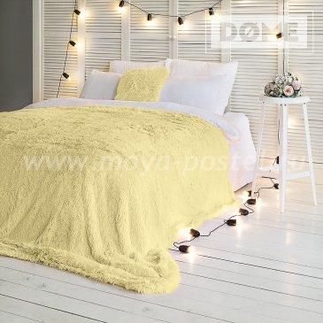 Покрывало Taeppe Цвет: Песочный (200х220 см) - интернет-магазин Моя постель