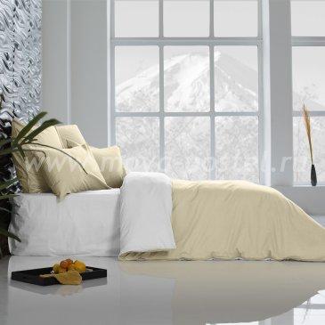 Постельное белье Perfection: Ветка Ванили + Нероли (евро) в интернет-магазине Моя постель