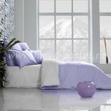 Постельное белье Perfection: Нероли + Лавандовый (евро) в интернет-магазине Моя постель