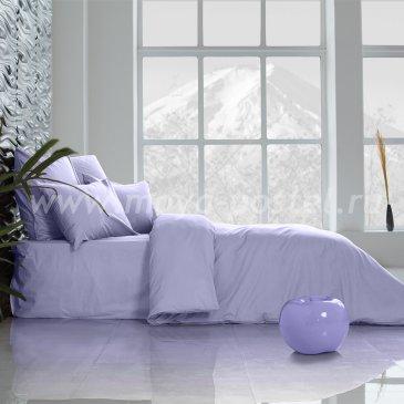 Постельное белье Perfection: Лавандовый (евро) в интернет-магазине Моя постель