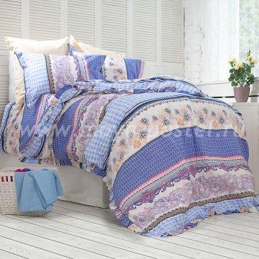 Постельное белье Provence (евро) в интернет-магазине Моя постель