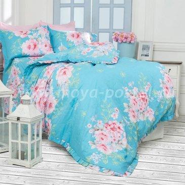 Постельное белье Brice de Nice (евро) в интернет-магазине Моя постель