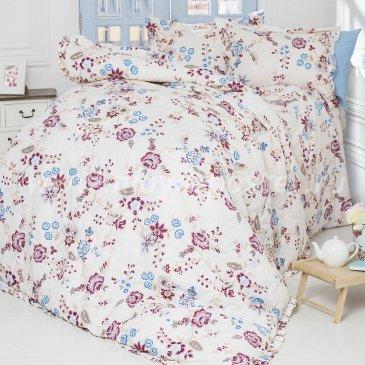 Постельное белье Francesca (евро) в интернет-магазине Моя постель