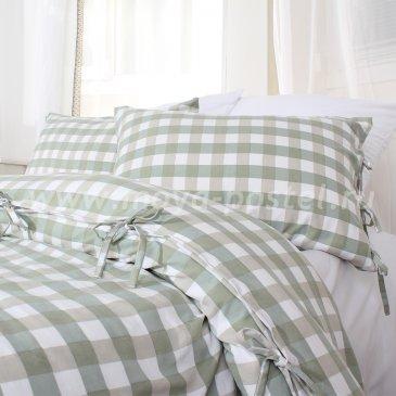 Постельное белье Roskilda без простыни, двуспальное в интернет-магазине Моя постель