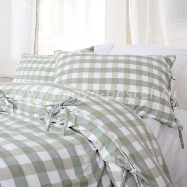 Постельное белье Roskilda без простыни, евро макси в интернет-магазине Моя постель