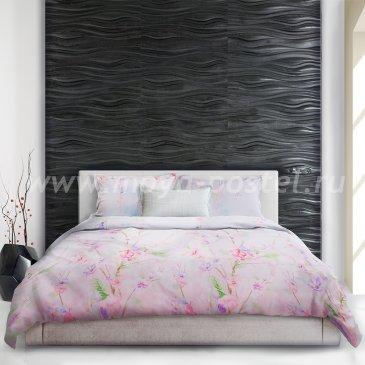 Постельное белье Natsumi (Прекрасное лето), тенсель, евро макси в интернет-магазине Моя постель