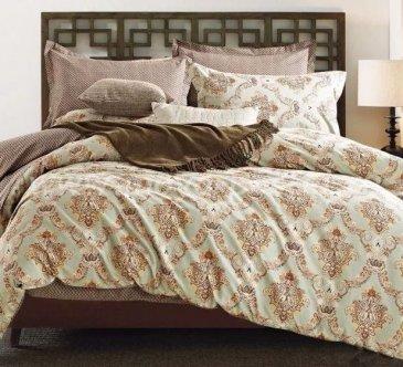 Постельное белье A43 (евро) в интернет-магазине Моя постель