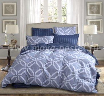 Постельное белье A50 (двуспальное, 50*70) в интернет-магазине Моя постель