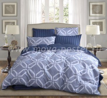 Постельное белье A50 (евро) в интернет-магазине Моя постель