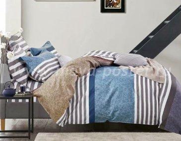 Постельное белье A54 (евро) в интернет-магазине Моя постель