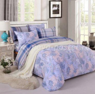 Комплект постельного белья A56 (двуспальное, 50*70) в интернет-магазине Моя постель