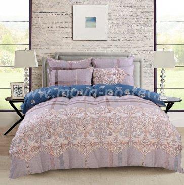 Комплект постельного белья A58 (двуспальное, 70*70) в интернет-магазине Моя постель