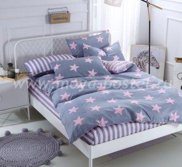 Постельное белье CM022 (полуторное, 50*70) в интернет-магазине Моя постель