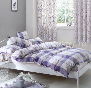 Постельное белье CM023 (полуторное, 50*70) в интернет-магазине Моя постель