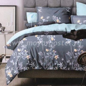 КПБ 7th AVENUE (коллекция Fiori) Twilight / Сумерки, евро в интернет-магазине Моя постель