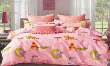 КПБ Dome сатин (50*70) SDP 1857 C048, двуспальный в интернет-магазине Моя постель