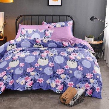 КПБ Bonne Journee (коллекция Montmartre) Doux satin Rui Mirtha / Улица Мирта, евро в интернет-магазине Моя постель